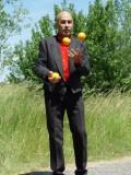 L'amour des trois oranges (c) P. Bréchet