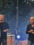 Jean-Michel Hernandez et Romain Delaporte